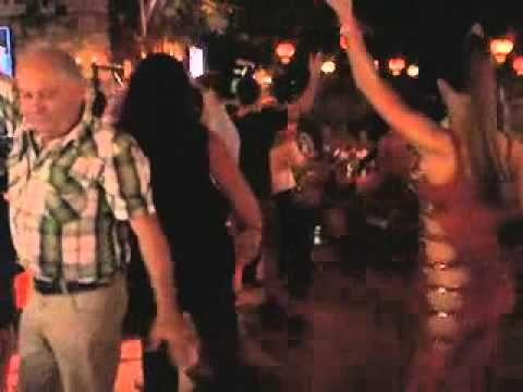 Turkish Night at Planet Yucca Kusadasi