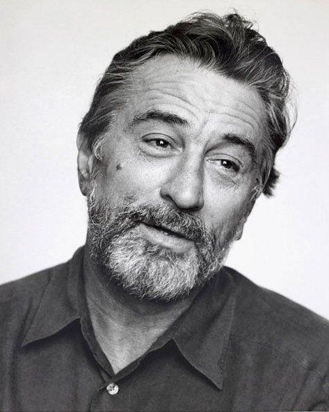 Robert De Niro.