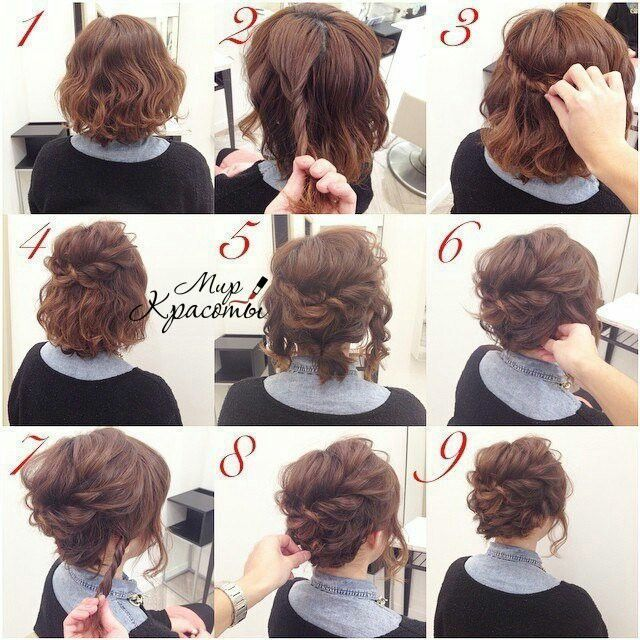 Xv hairstyle #dress pinned hairstyle – hairstyle pinned up – #dress pinned #phobia #plucked