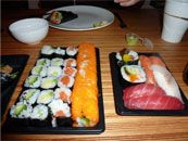 Sugoi Sushi - Sushi online of telefonisch bestellen in Amsterdam