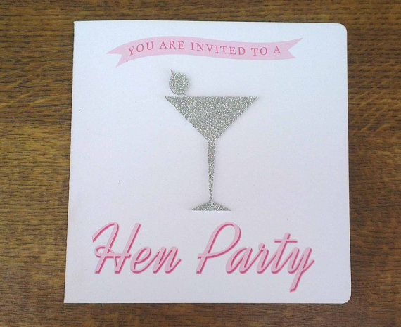 28 best Stampin Up invitations images – Hens Party Invitations Australia