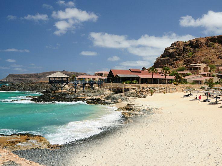 Focus Vacanze | Marine Club Beach Resort #Capoverde