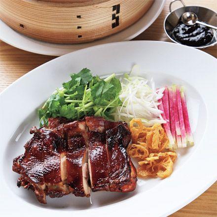 チャイナサーカス 表参道中華犬養裕美子のレストランガイド