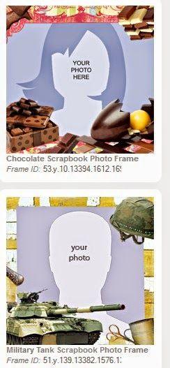Facebook Photo Editor : creare fotomontaggi per Fa...