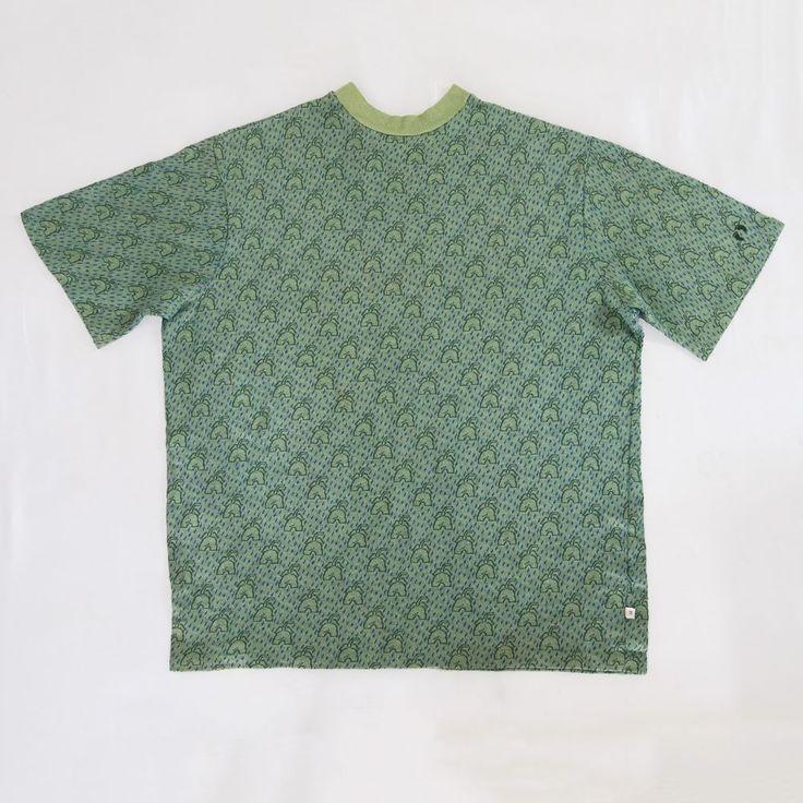 Vintage Hang Ten Shirt for sale!    http://www.ebay.com/itm/Vtg-70s-Hang-Ten-Golden-Breed-Seamless-Elephant-Surf-Skate-T-Shirt-XL-Dogtown-OG-/152677000991    #Vintage #70s #80s #HangTen #GoldenBreed #Seamless #Elephant #Surf #Skate #Skatebording #Tee #Shirt #XL #Dogtown #ZBoys #Powell #Bones