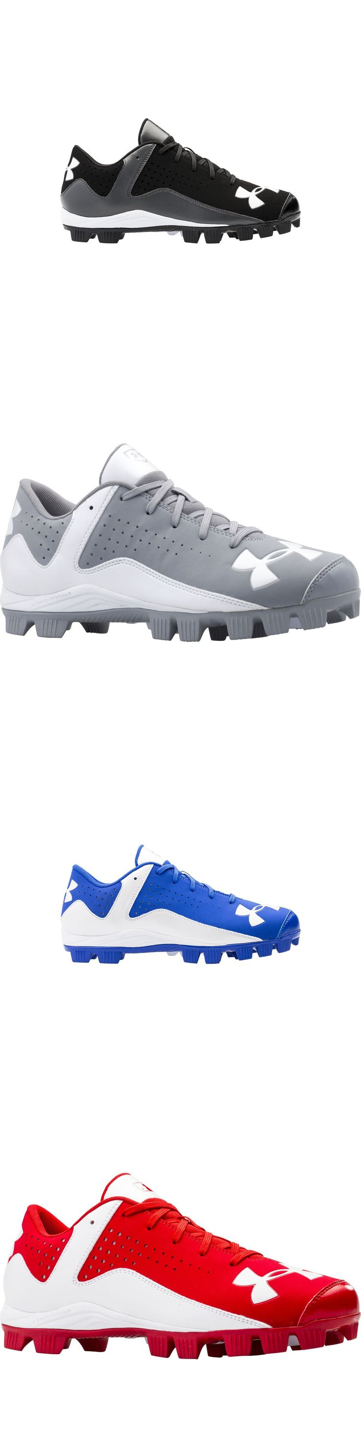 Mens 159059: New Under Armour Men S Leadoff Low Rm Baseball Cleats 1250077 -> BUY IT NOW ONLY: $44.99 on eBay!