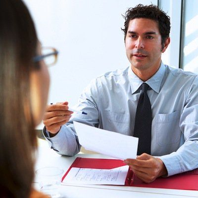 4 Ways to Kick Performance Review Anxiety