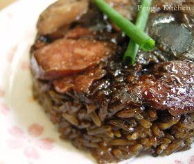 Peng's Kitchen: Rice, Noodles, Pasta