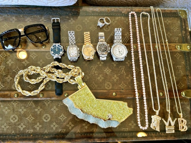 1000 images about fine made jewelry on pinterest rose for Jewelry slauson swap meet
