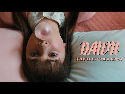 Rose McGowan Takes on the Male Gaze and Teenage Killers in her Directorial Debut 'Dawn' | The Creators Project