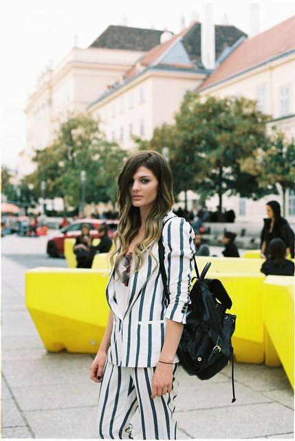 Sonja, at Vienna Fashion Week