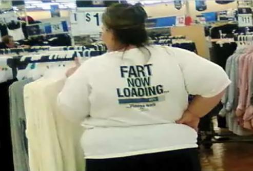 Big fart energy - 5 1