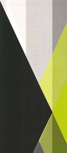 Cole & Sons geometric wallpaper
