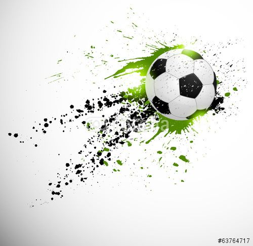 Vecteur : Soccer design