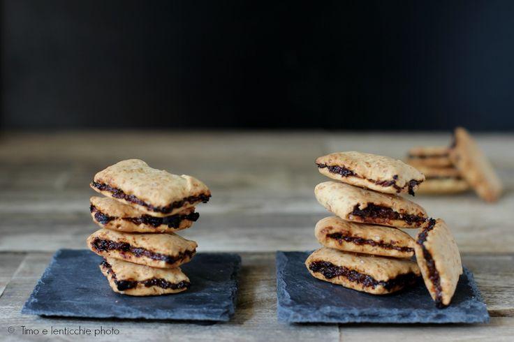 I biscotti di Garibaldi alla mia maniera. I famosi biscotti dell'eroe dei due mondi rivisitati senza lattosio e proteine animali