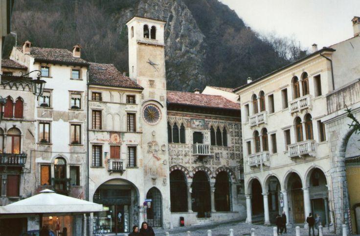 i diari della lambretta: 7 reasons to love Vittorio Veneto