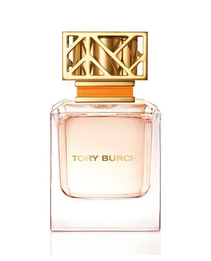The first fragrance from Tory Burch captures classic elements in unexpected ways — feminine and tomboy, easy and polished...