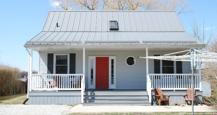 Sheboane River Rock Cottage - Accommodations, Cottages - Tourism Sarnia Lambton