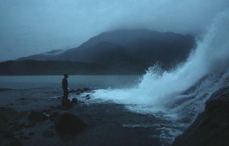 Son of Poseidon, eyes of the green sea, hair as dark as night.