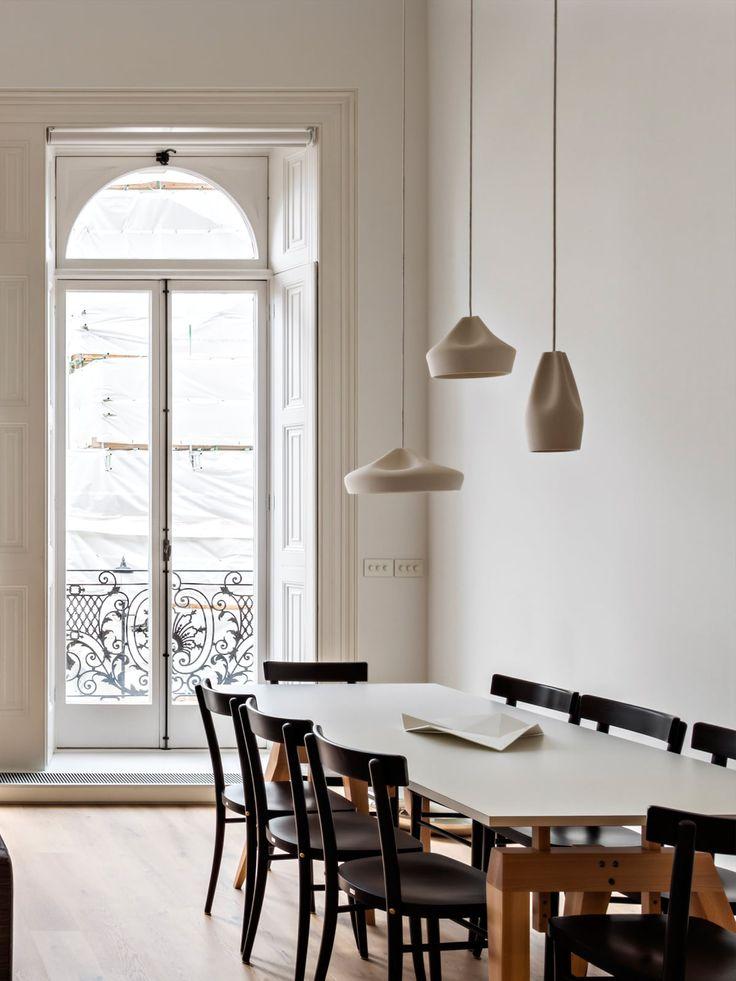 Die besten 25+ Lampen berlin Ideen auf Pinterest Friseursalon - hangelampe wohnzimmer modern