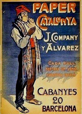 Catalunya siempre ha sido tierra de emprendedores, de pequeños, medianos y algunos grandes empresarios; aquí el más pintado tiene, o tenía,...