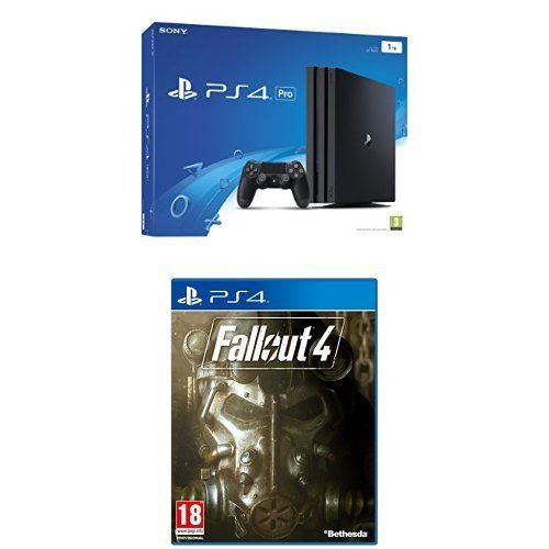 PS4 Pro Bundles Going for Under 270 at Amazon Right Now    Want IGN UK Deals in your social feeds? Like us on Facebook and follow me on Twitter for the most up-to-date bargains.  Interested in the Xbox One X? Find ourXbox One X purchase guide here.  Cheapest PS4 Pro Bundles Ever Seen Plus the Cheapest a Standalone PS4 Pro Has Gone Down To  Continue reading  https://www.youtube.com/user/ScottDogGaming @scottdoggaming