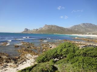 Pringle Bay, South Afria