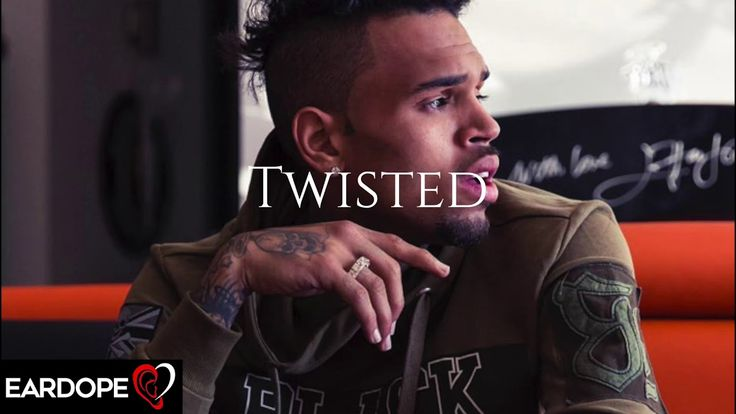 Chris Brown - Twisted ft. Jeremih *NEW SONG 2018* - YouTube