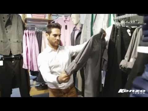 No sabes que usar en Navidad, Sebastian Caicedo te da unos consejos para verte elegante y sofisticado. #KenzoJeans www.kenzojeans.com.co https://www.youtube.com/watch?v=aAZifDohpDQ