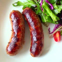 Foto recept: Italiaanse braadworst