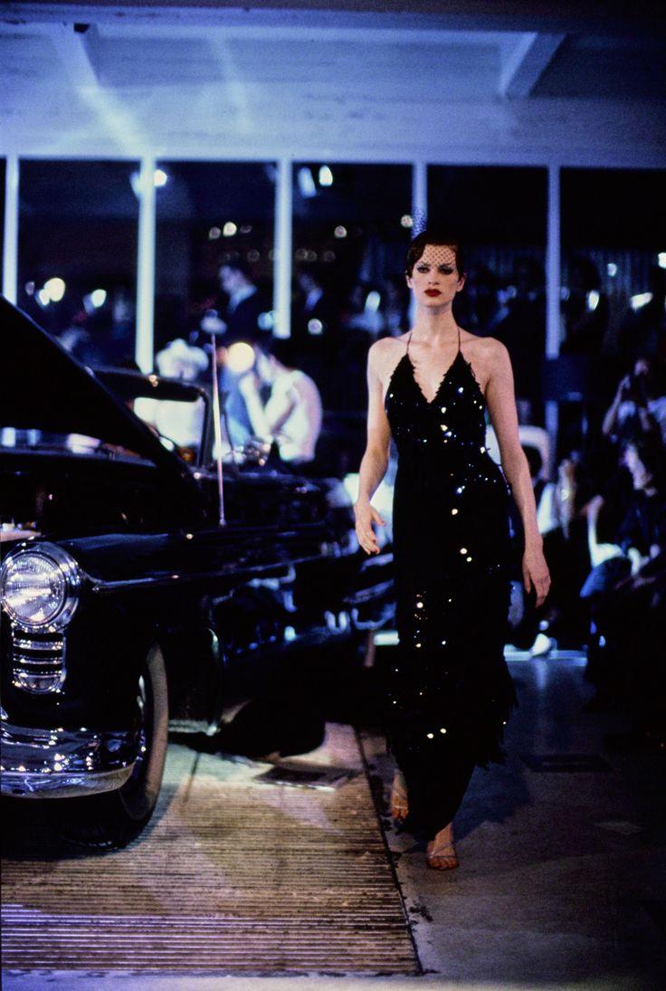 dolores lolita 越南14 John Galliano Spring 1995 Ready-to-Wear Fashion Show