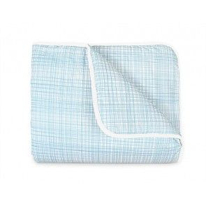 Olli + Lime - Hatch Crib Quilt - Open Package