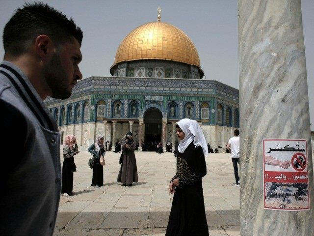Christian Zionist Leader: #UNESCO #Temple #Mount Resolution Worse Than Holocaust…