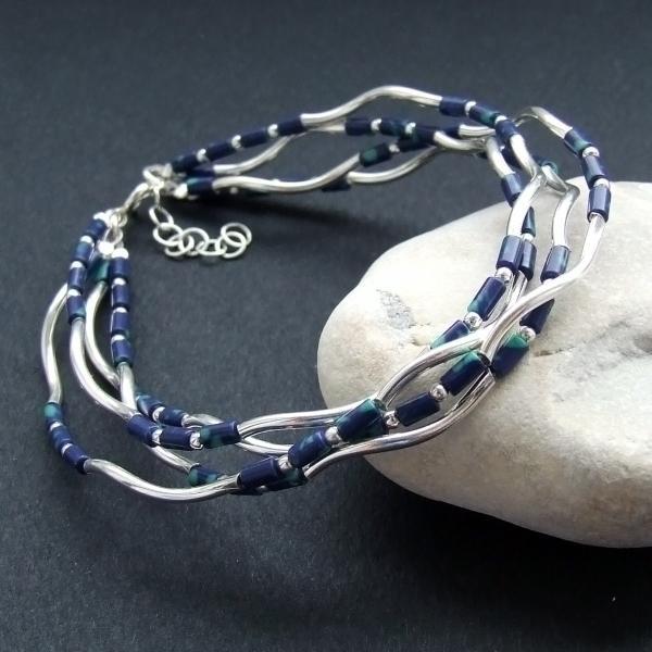 Jewelry by RAMEJ - silver brancelet