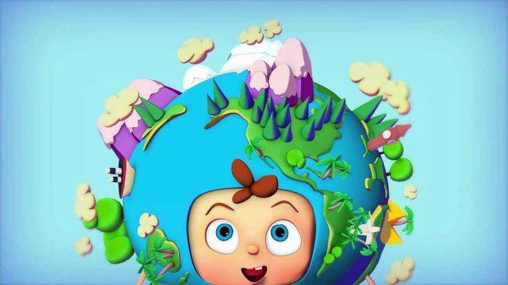 Escuadrón Verde: al planeta hay que salvar