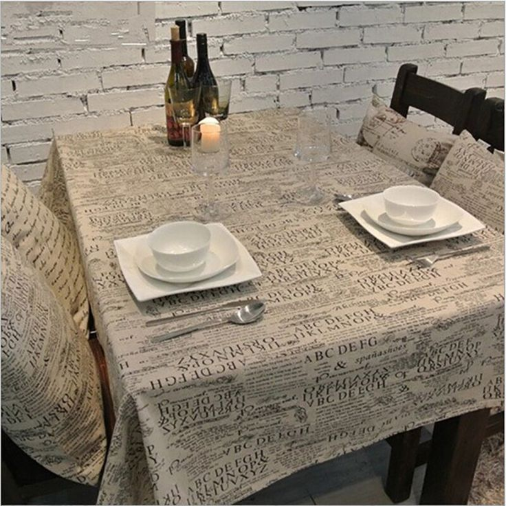 Cheap Tablecloth Cloth, Buy Quality Tablecloth Material Directly From China  Tablecloth Round Suppliers: Hot