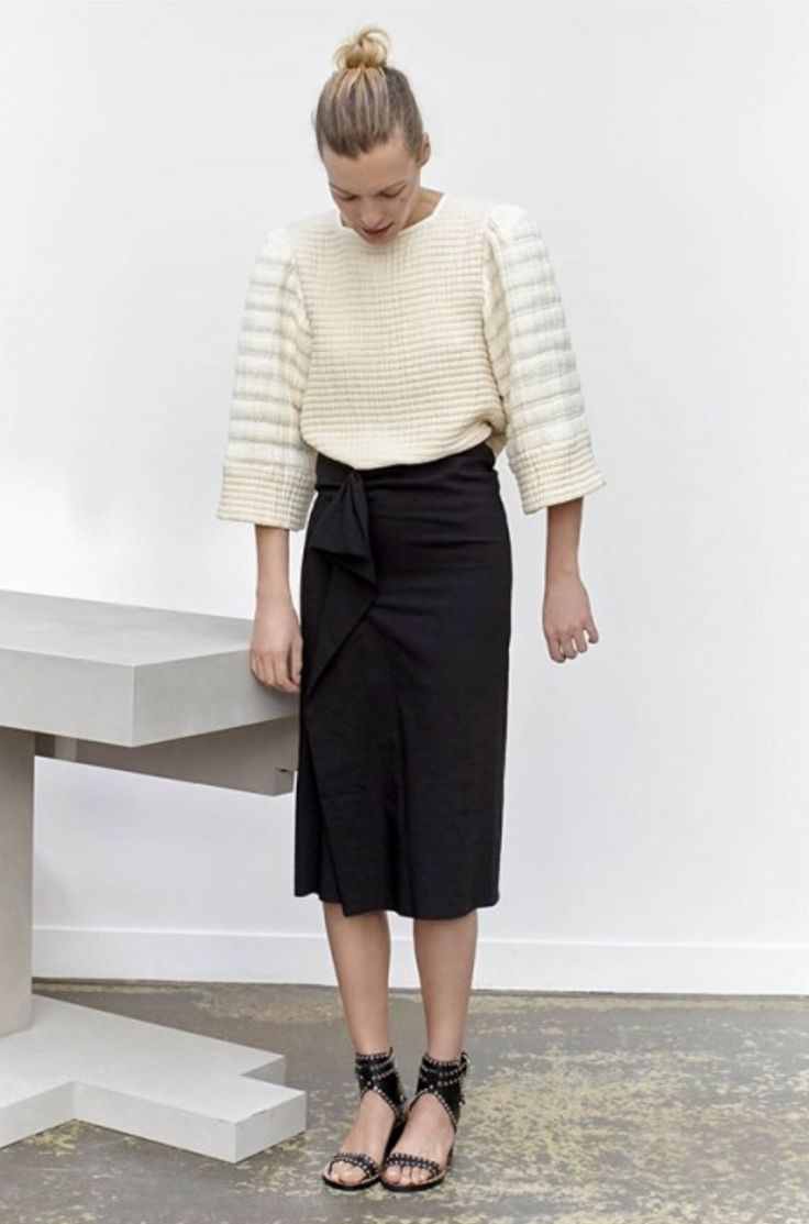 Isabel Marant spring 2016