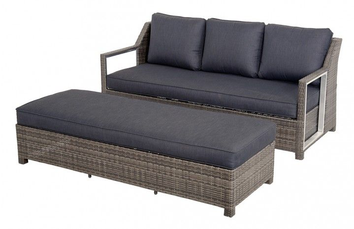 Contempo 2 Piece Day Bed  $1300