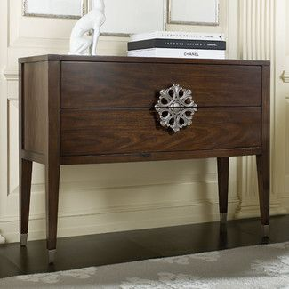 Shop For Hooker Furniture Medallion Console, And Other Living Room Tables  Furniture. Like A Stunning Broach On A Stylish Lapel, The Jewelry Like, ...