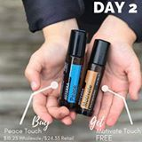 Day 2 is here ☝️☝️☝️☝️☝️ Check it out guys!! Link in profile for more info #doterra ✨ #essentialoils #wellness #health #healthyliving #doterrabogo #eolife #sustainablebeauty #sustainableliving #ecofriendly #crueltyfree #lifebydesign #dailydeals #cleanliving #elf #healthychoices #healthylifestyles #lifestyle #healthymama #cityliving #ecolife #crueltyfreebeauty #leapingbunny #veganpower #wellnessblog #healthblog #bloggerlife