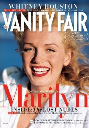 The June 2012 Table of Contents | The Magazine | Vanity Fair