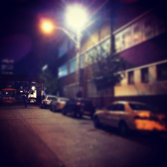 Fox Street