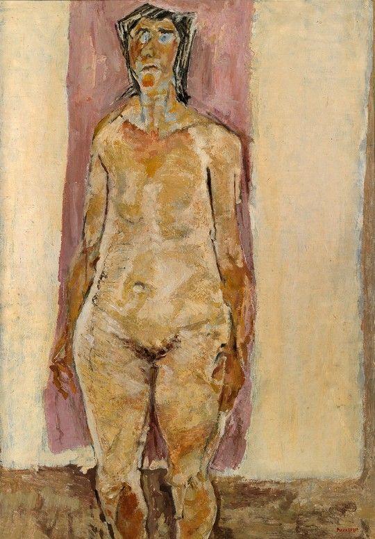 Fausto Pirandello 1899-1975