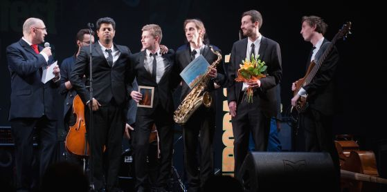 EUROPAfest 2015 si-a desemnat laureatii
