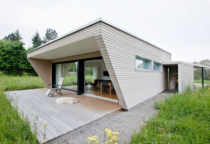 17 best images about minergie on pinterest offices - Belle maison valencia tucson fratantoni design ...