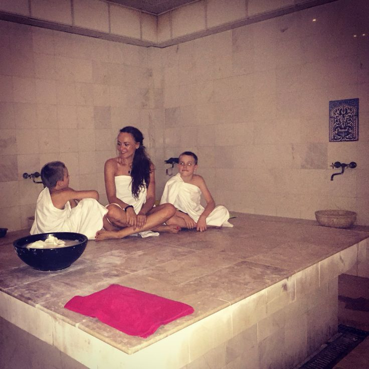 I' ll admit, i dont know so much history, but i can defintely teach my boys the old cleaning habits: turkish bath.   'Be yourself. Everyone else is taken.' We are all SuperStars. What is your Super Power?  Spoiled with #grace for another #zing day. ‍❤️‍
