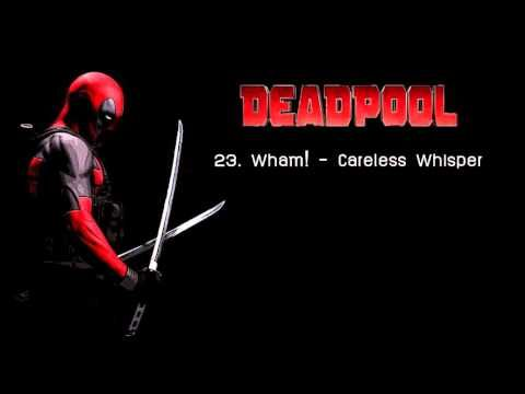 "ღˇ◡ˇ)❤️(ˇ∗ˇღ  ▶️23. Wham! - Careless Whisper (Ending Song..Deadpool SoundTrack) - YouTube..This ones for ROBERT Downey Jr, CHRIS Evans, RYAN Reynolds, & HUGH Jackman!!!...All of you are so Amazing, Smart, Funny, Handsome, & Talented !!...And I LOVE all of you so much from the bottom of my HEART!!..I'm so happy Marvel included my Fav ""Wham"" song of all time ♥♫♥ ♫♥CarelessWhisper ♫♥ ♫♥... We all know I'm a hardcore ""Wham!"" Fan since the 80's!!..Lmaoo!!..P.S: I hope GEORGE MICHAEL won't get…"