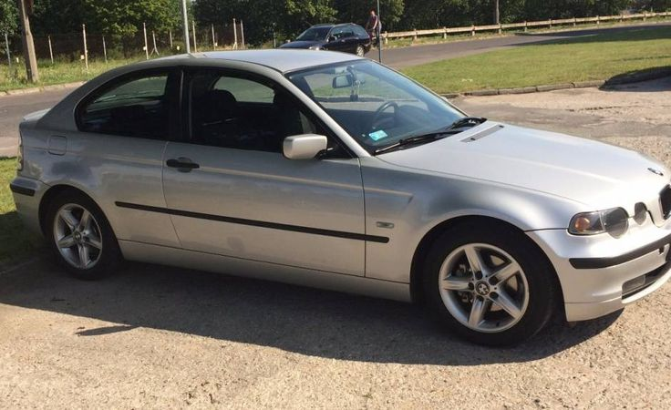 BMW E46 - autto.pl