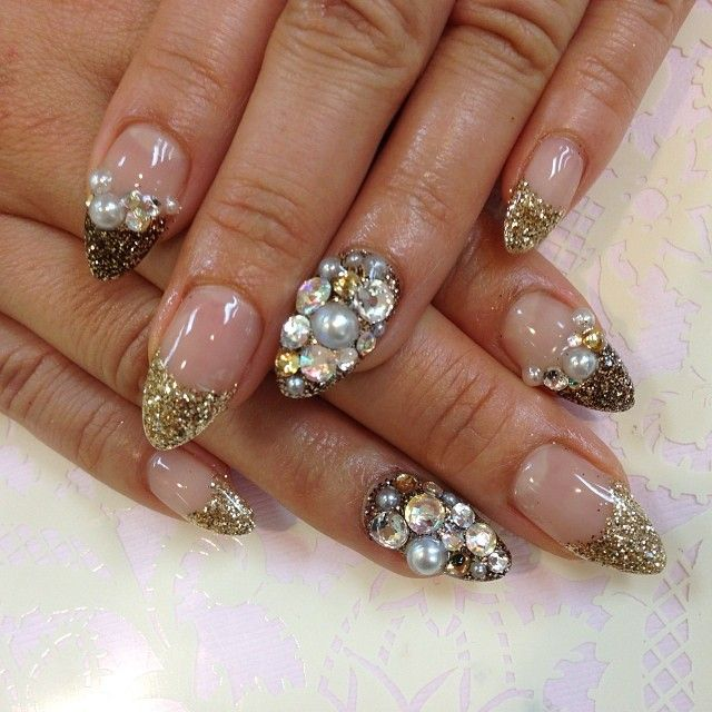 Best Nail Designs For Short Nails: Simple nail designs for short ...