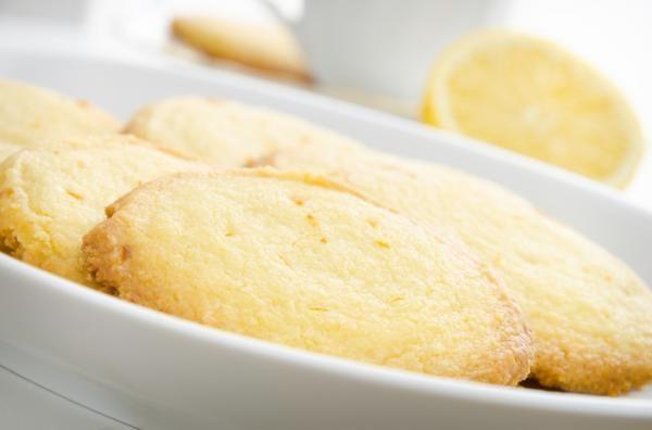 Receta de Galletas caseras sin mantequilla - Fácil